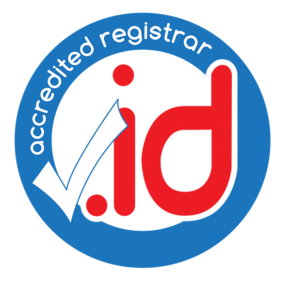 Accredited Registrar PANDI